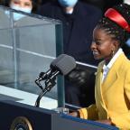 Traduction du poème d'Amanda Gorman à l'inauguration du mandat de Joe Biden
