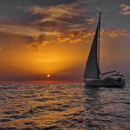 Traduction des paroles : «I am sailing» de Rod Stewart