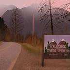 Twin Peaks, la série devenue culte