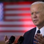 Les 100 premiers jours de Joe Biden