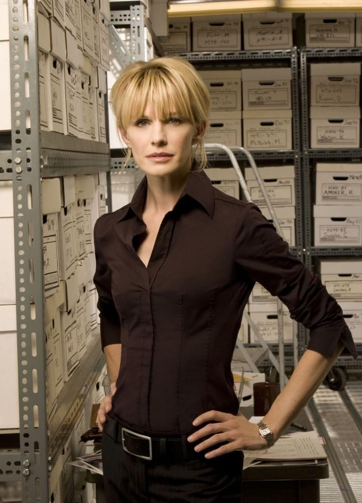 Lily Rush, dans Cold Case, les affaires classées, Apprendre l'anglais, améliorer son anglais La coupe de cheveux légendaire de Lily Rush dans Cold Case Enquêtes policières, les affaires classées, les personnes disparues