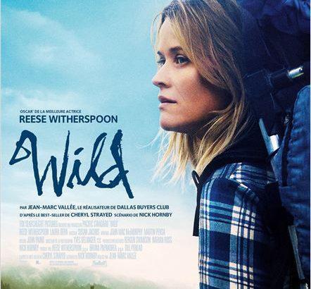 Wild, film de Jean-Marc Vallée, avec Reese Witherspoon, produit par la boîte de production de films gérée par Reese Witherspoon nommée Pacific Standard