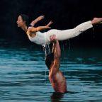 Dirty dancing – She's like the wind – Traduction des paroles en français