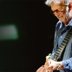 Eric Clapton, l'histoire de la chanson  «Tears in heaven» & traduction des paroles